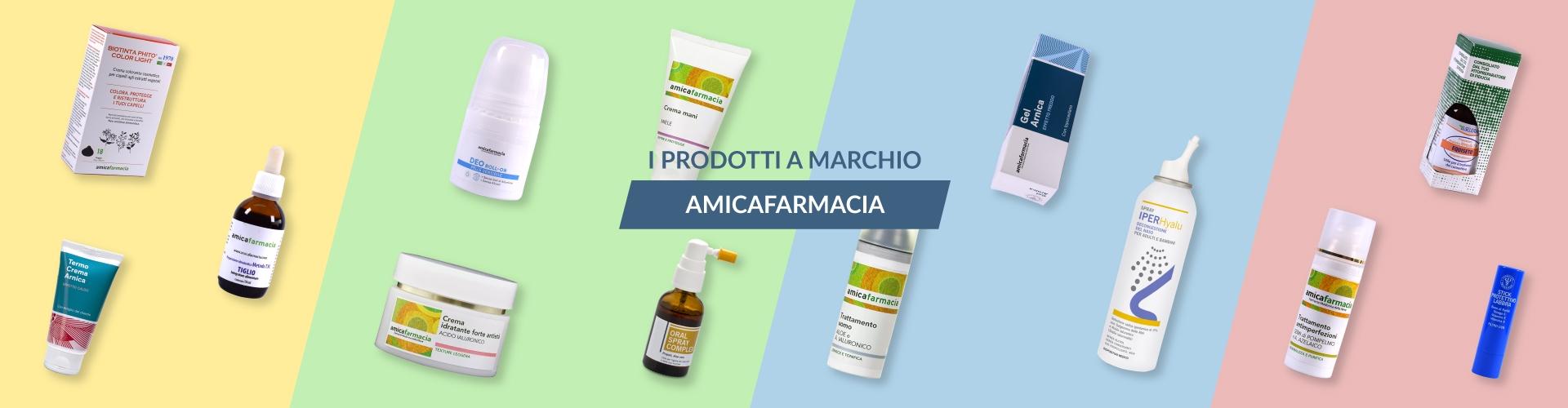 Linea Amicafarmacia